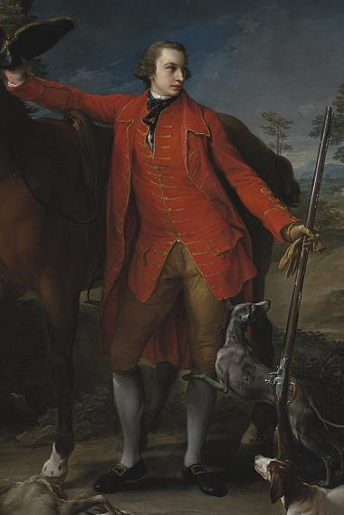 Alexander Gordon, 4th Duke of Gordon.